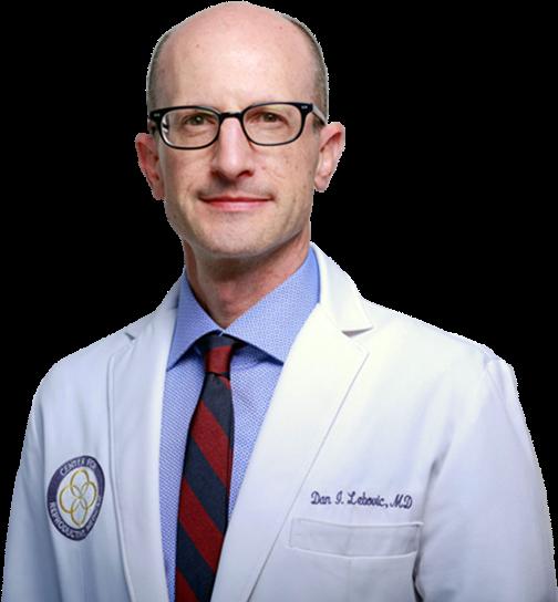 Dr Lebovic