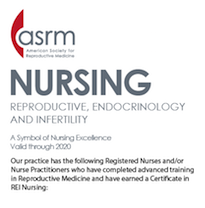 The Minnesota Center for Reproductive Medicine is a part of the American Nursing Society