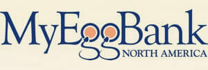 My Egg Bank - Logo