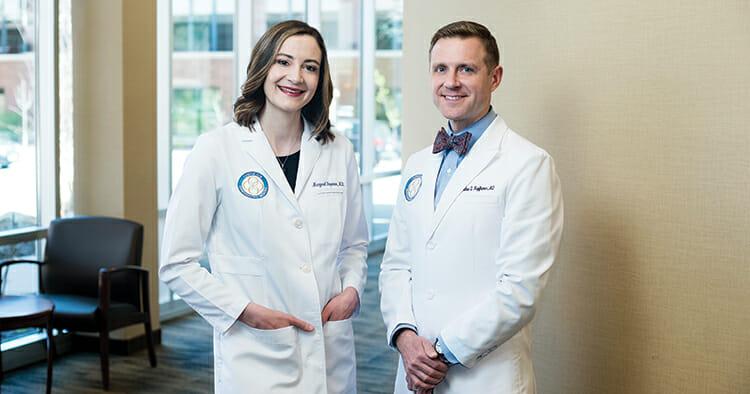Joshua D. Kapfhamer, MD, MA and Meg M. Hopeman, MD