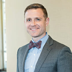 Joshua D. Kapfhamer, MD, MA