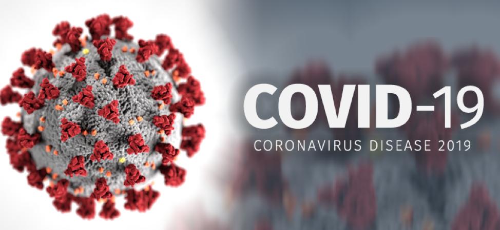 COVID-19 Coronavirus Disease 2019