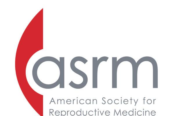 ASRM American Society for Reproductive Medicine